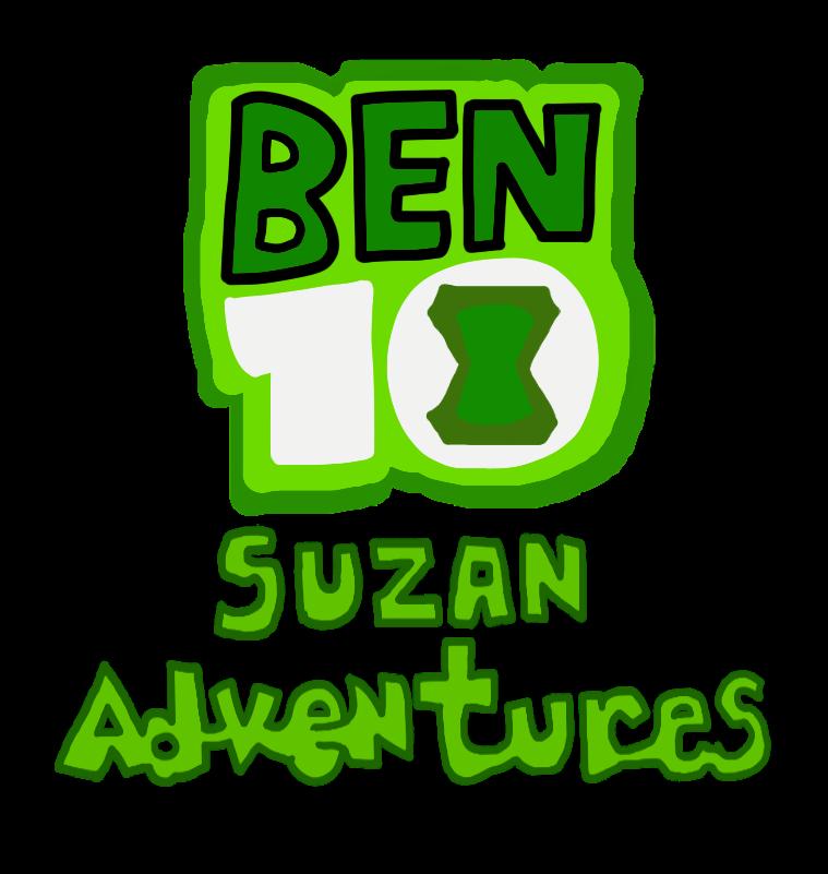 Ben 10: Suzan Adventures