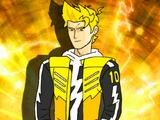 Thunder Ben (Ominihero)