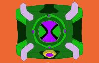 Dragon Omnitrix