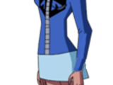 Gwen Tennyson (Alien Fusion)