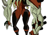 Ultimate Vilgax (Borg 10)