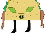 Taco-Man