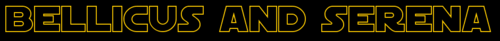 The Series Logo