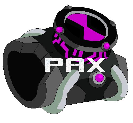 Pax (Series)