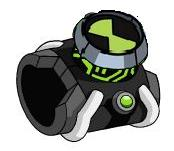 Omnitrix (Borg 10 version)