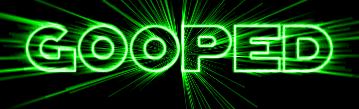 Gooped