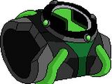 Bowman 10,000's Omnitrix