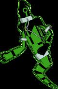 Ectograde Zs'skayr