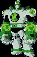 Quantum Knight (OmniverseAtomix)