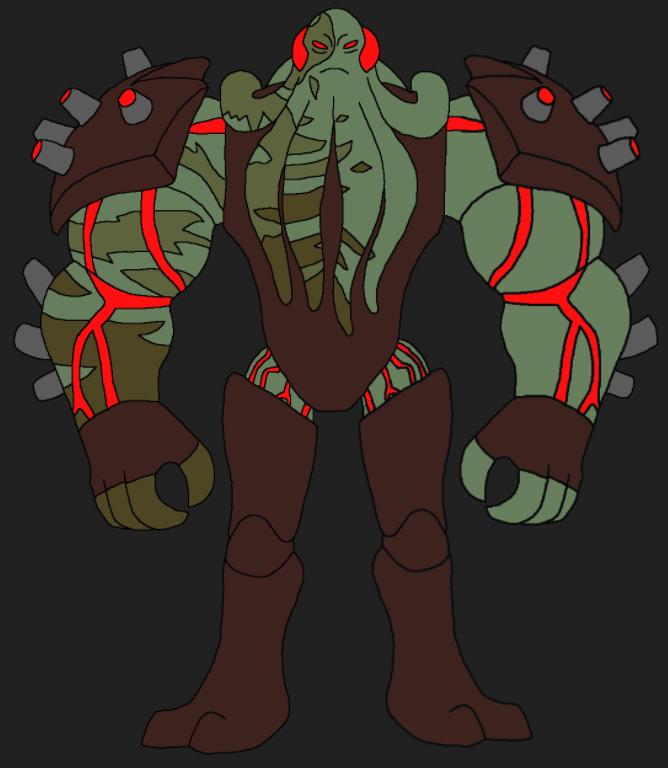 Vilgax (Universe-7781)