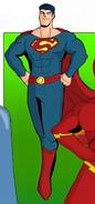 Super Man (Limi reality)