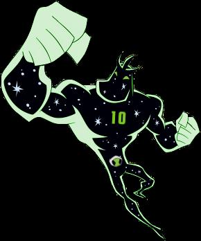 Alien X (Earth-4443)