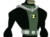 Bullfrag (Earth-50)/Timeline 1