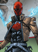 Red Hood New 52