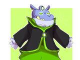 Hippopotamass (Ben 10K-OH)