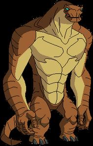 BBO Humungousaur