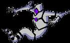 Negative Ghostfreak