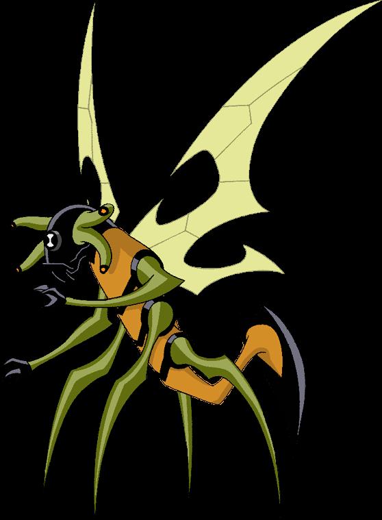Flytrap (Earth-775775)
