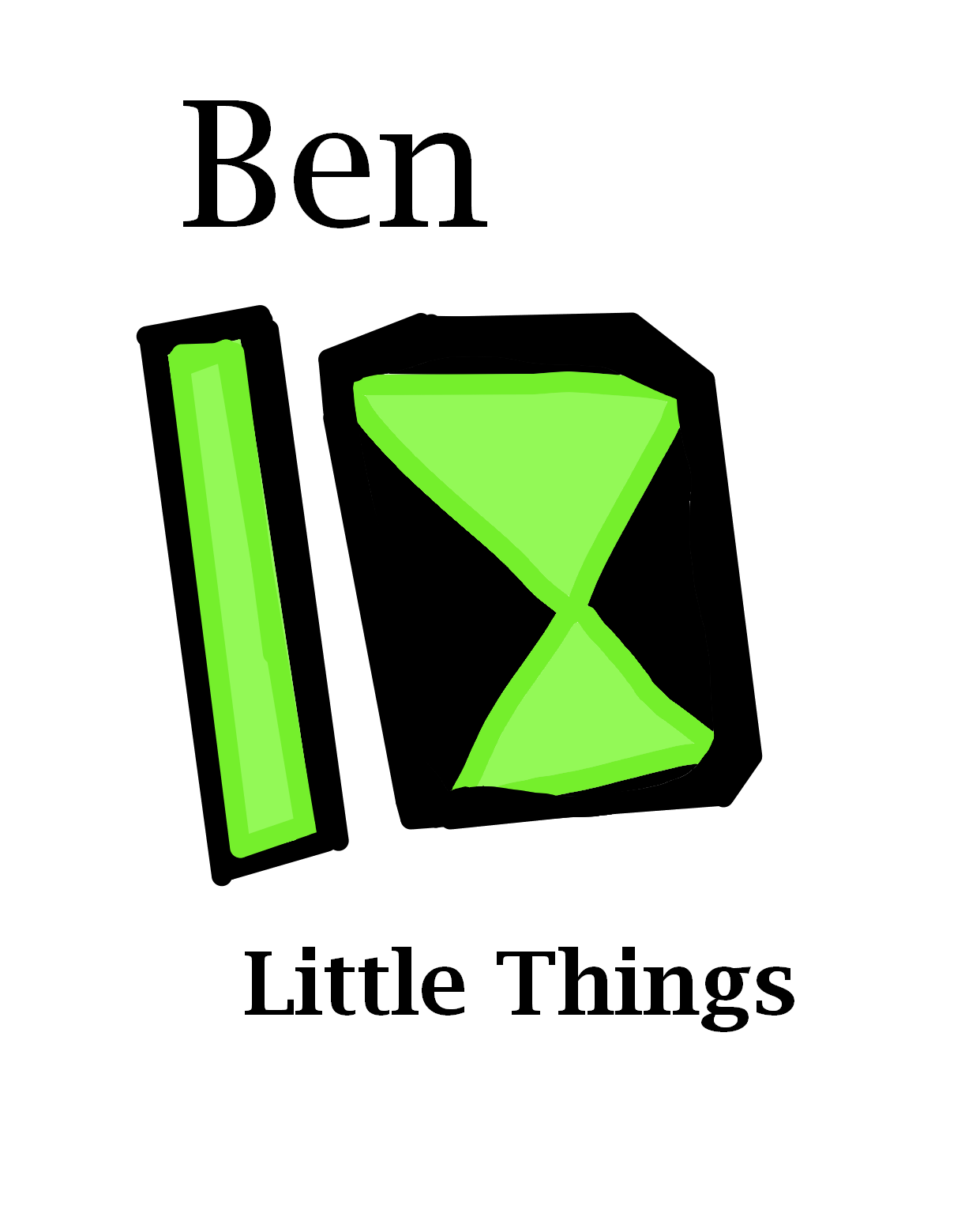 Ben 10: Little Things
