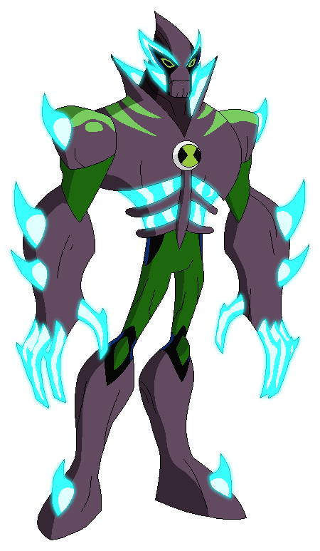 Omni-Enhanced Swampfire (Alan)