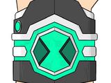 Arkitrix (Ben 10: Omniversity)