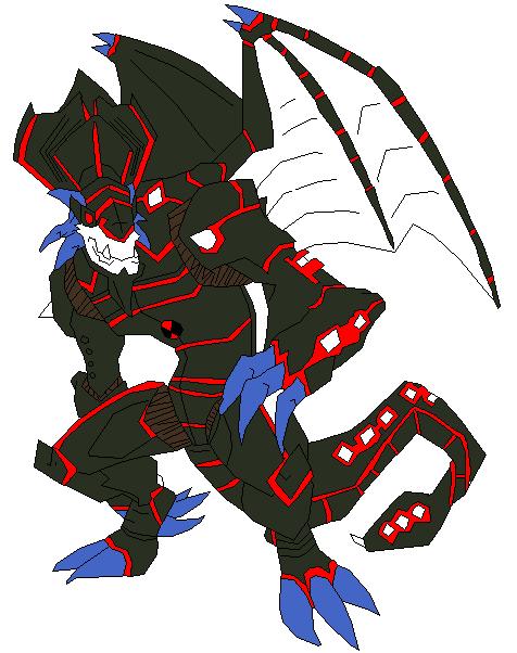 Darkflame (K10)