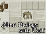 Alien Biology with CaT