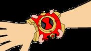 Hero Watch (Close-uo 1)