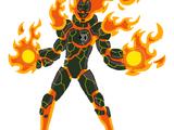 Hot Shot (Kevin 11-OH)