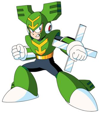 Twister(Ben 10: Forces United)