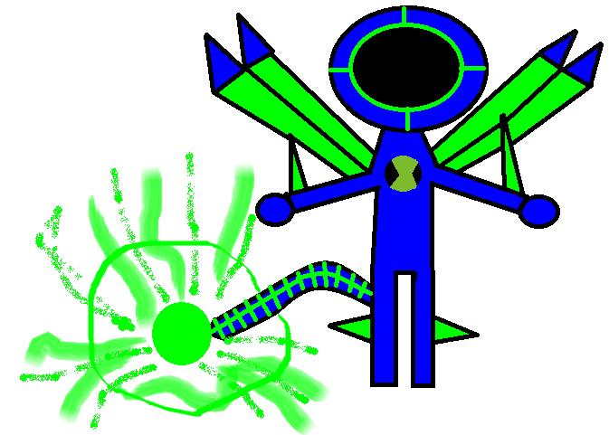 Discharge (Alien)