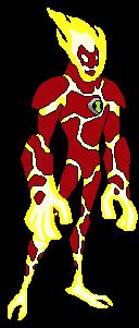Heatblast (TNO)