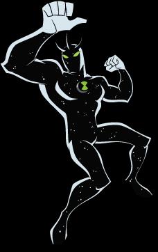 Alien X (Earth-1010)