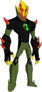 BTDW Swampfire