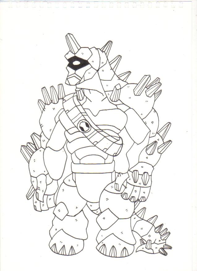 Chromasaur ( B10 OV TUA )