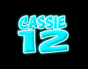 Cassie 12: Original Series