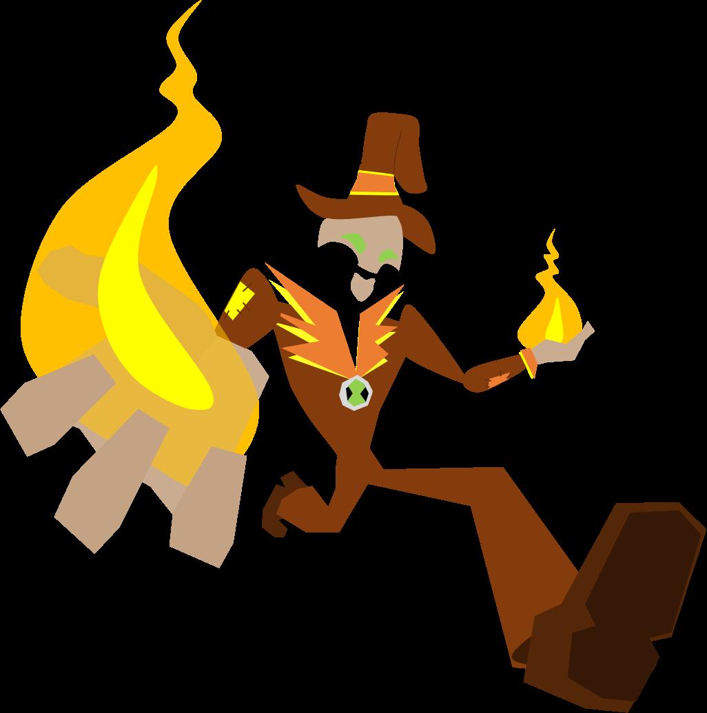 Flarecrow