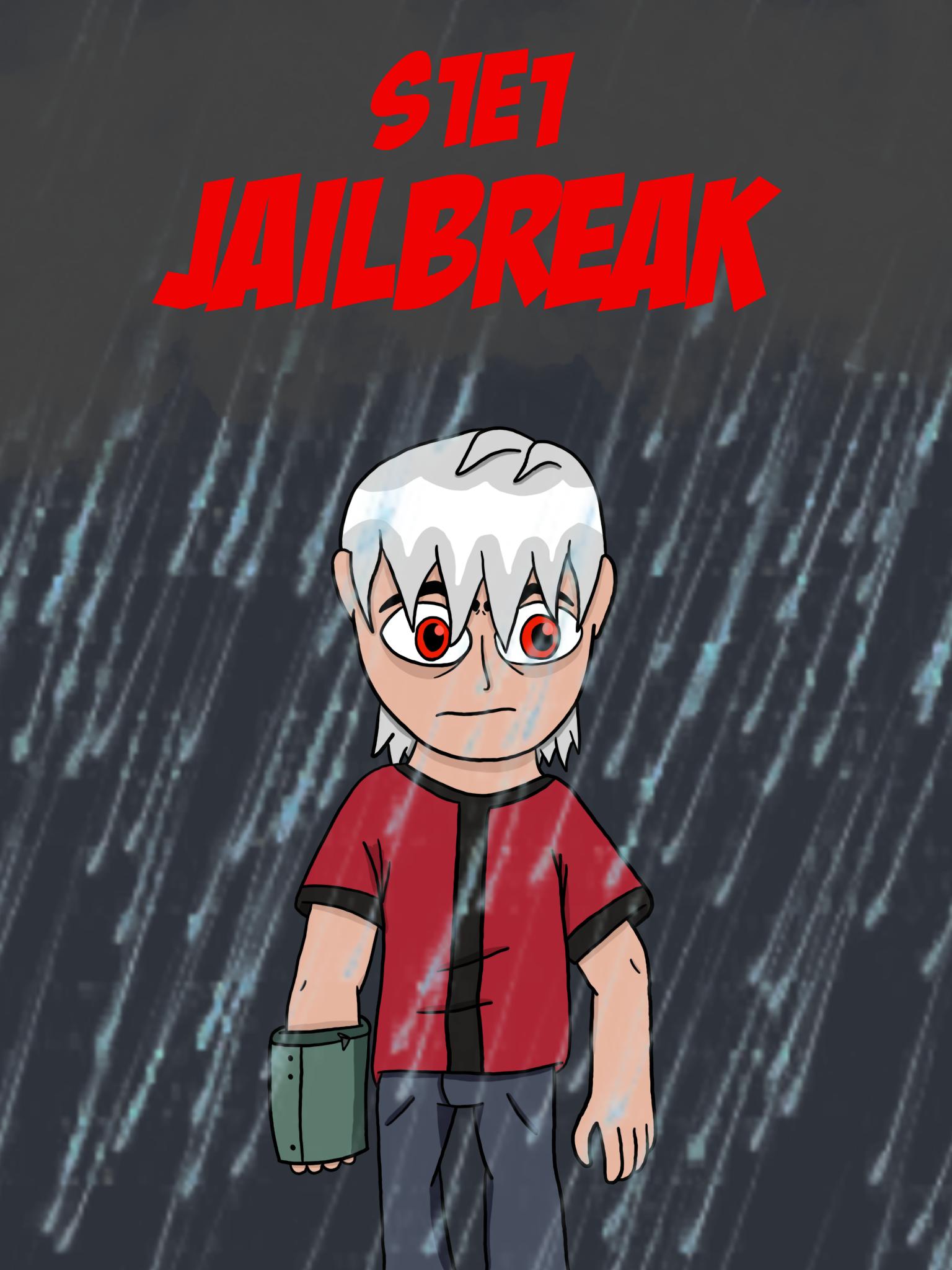 Doppelgänger S1E1: Jailbreak