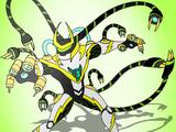 Xceed Feedback (Ben 10K-OH)