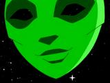 Serena (Earth-50)/Timeline 1