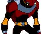 Vilgax's Drones (Earth-214)