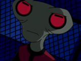 Albedo (Earth-68)