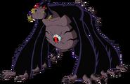Ultimate Spidermonkey OV Pose