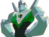 Diamondhead (Earth-50)/Timeline 1