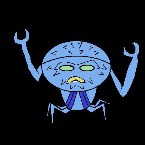 Neuroticus