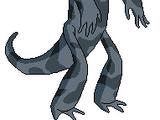Chamolizard (Earth-32)/Dimension 99