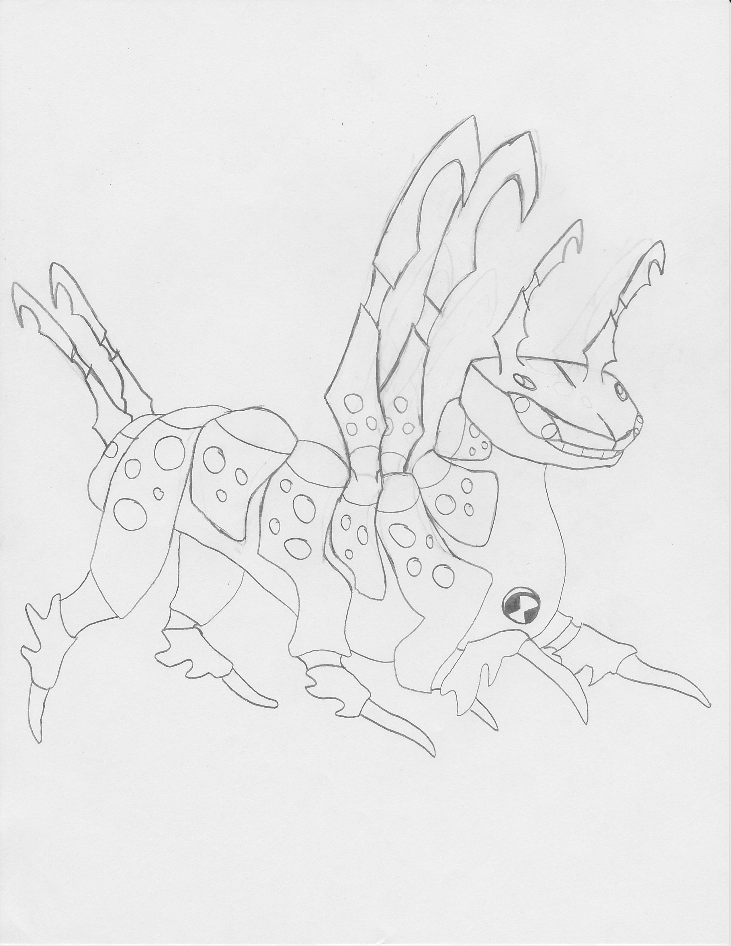 Bugbrain
