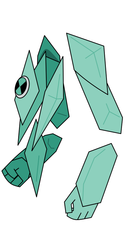 MindMatter (Earth-1020)
