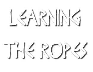 Learning the Ropes (Alan 10 Episode)
