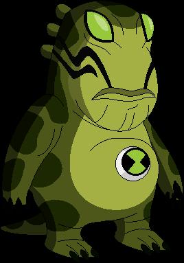 Upchuck (Earth-2018)